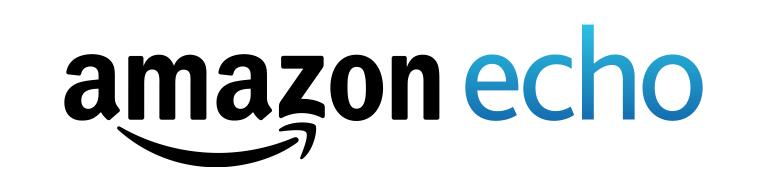 Amazon Echo ロゴ イメージ
