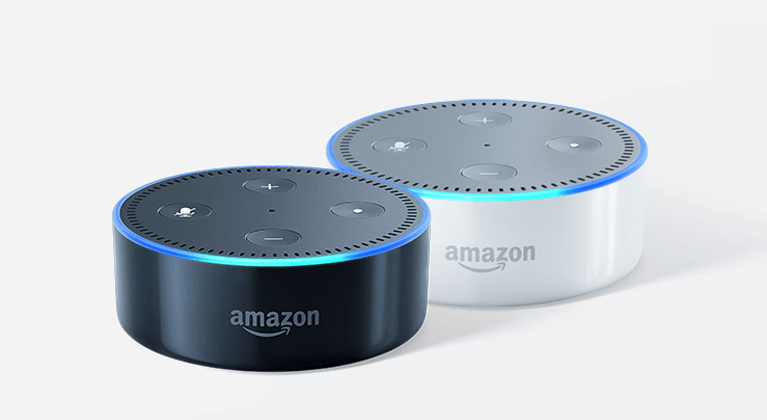 Amazon Echo Dot イメージ