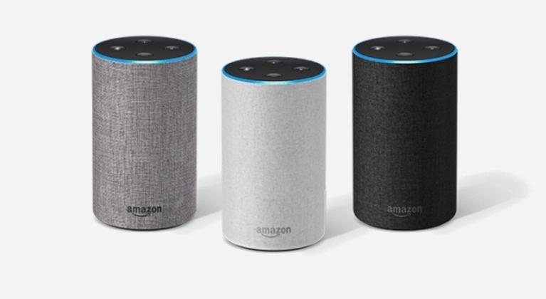 Amazon Echo イメージ