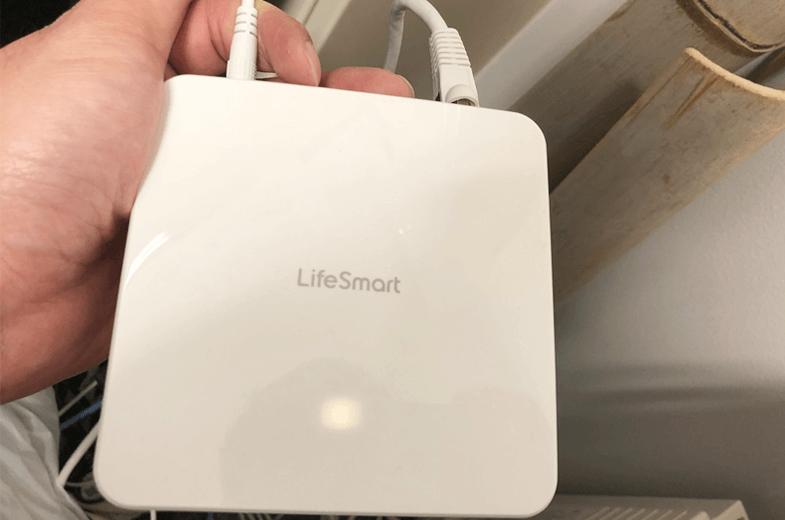 Amazonecho SmartStation