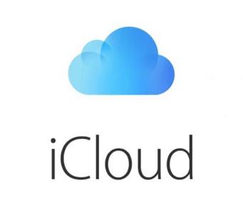 iCloudロゴ