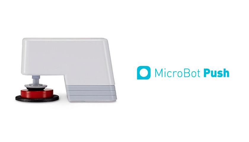 マイクロボットプッシュを使ってGoogle Homeで家電を操作する方法