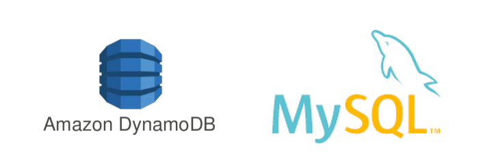 外部データベースのサービス例