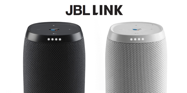 JBLLINK音質画像