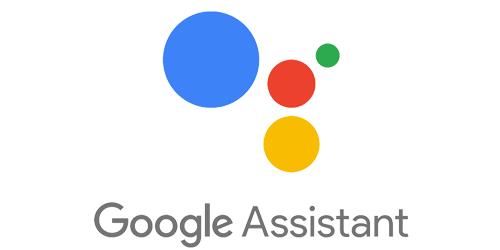 Googleアシスタントロゴ