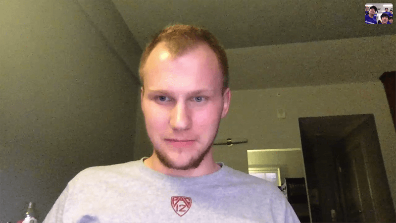 Vasili Shynkarenka氏