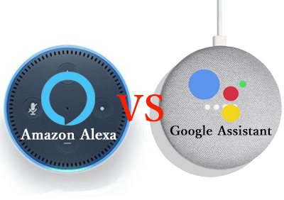 alexa-googleアシスタント
