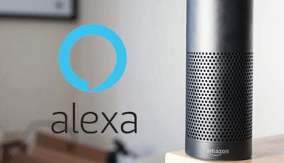 Alexa・スキル