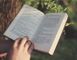 本を朗読する1番簡単な方法