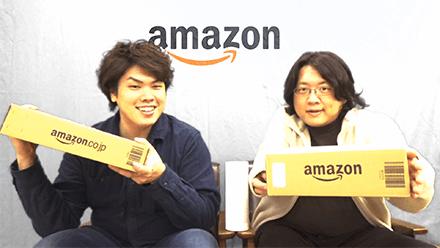 Amazon Echoで音声だけでショッピング