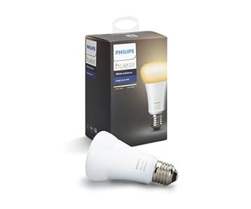 Philips Hue ランプ