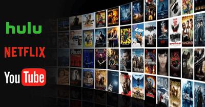 動画・映画を見る方法