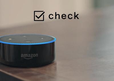 Amazon Echoを買ったらまずはこれをやった方が良い!