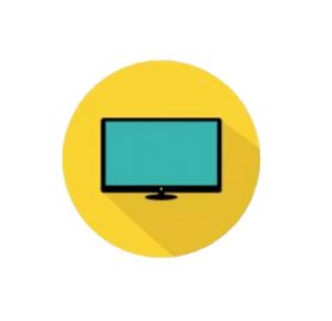テレビ操作