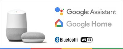 Google HOMEでできる事