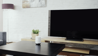 家電を操作する