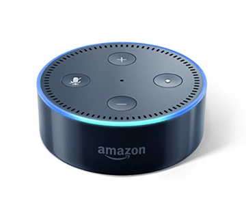 Amazon Echo Dot (第2世代)