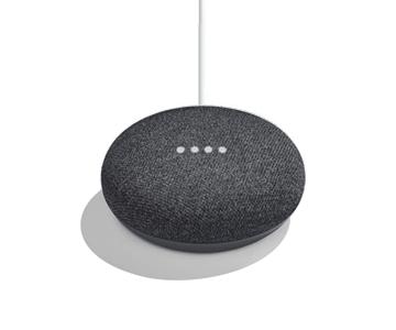 google-home-mini