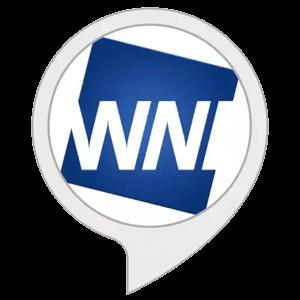 ウェザーニューススキルロゴ