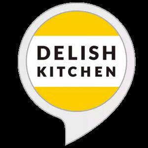 DELISH KITCHENスキルロゴ