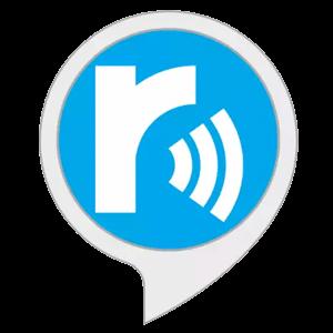 radikoスキルロゴ