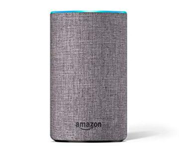 Amazon Echo用ファブリックカバー
