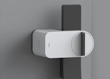 Qrio Smart Lock (キュリオスマートロック) Q-SL1
