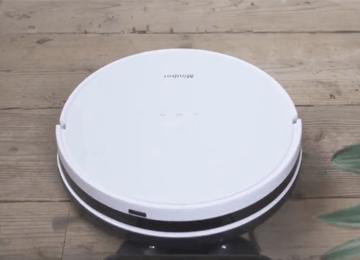 スマートロボット掃除機 minibot