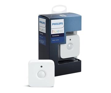 Philips Hue モーションセンサー