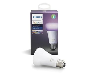 Philips Hue シングルランプ