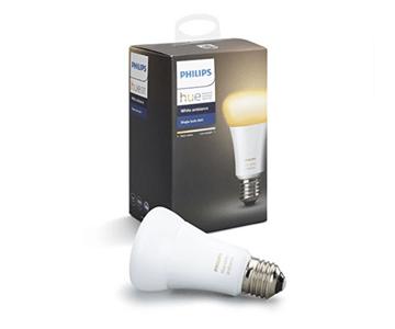 Philips Hue ホワイトグラデーション シングルランプ