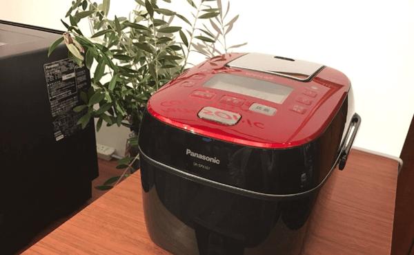 Panasonic SR-SPX107