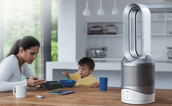 Dyson Pure Hot+Cool linkHP03