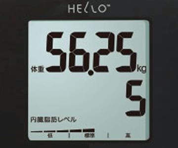 エレコム Hello HCS-RFS01