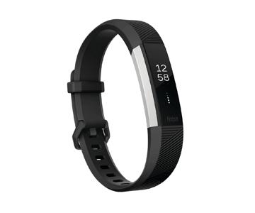 Fitbit Alta HR フィットネスリストバンド