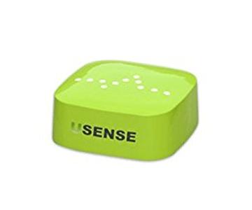 インテリジェントテニスセンサー