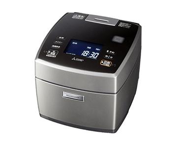 三菱電機 炊飯器 NJ-VA107-S