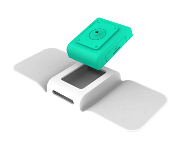iQ Labo Opro9 SmartDiaper