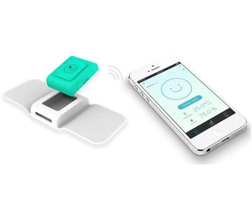 Opro9 SmartDiaper