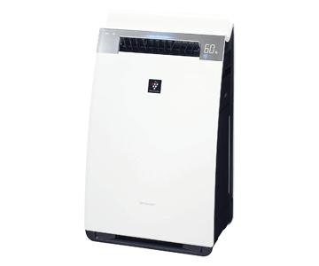 シャープ プラズマクラスター KI-HX75-W