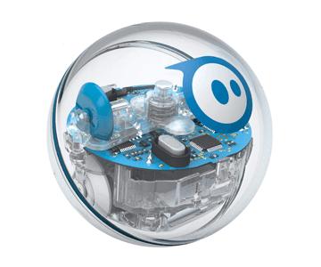 Sphero SPRK+  ロボティックボール