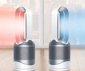 Dyson Pure HotCoollink
