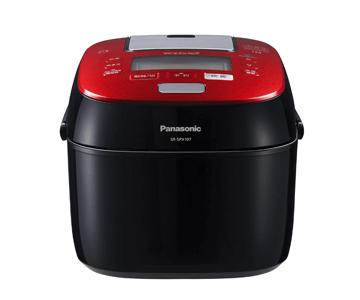 パナソニック 炊飯器 SR-SPX107