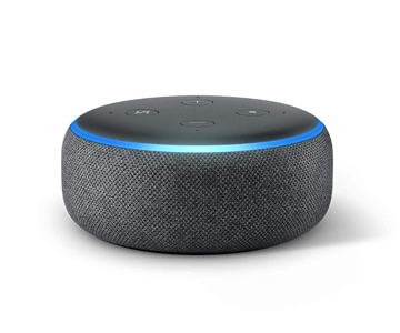 Echo Dot(第3世代)+Music Unlimited