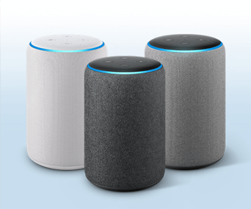 amazon echo plus 2nd