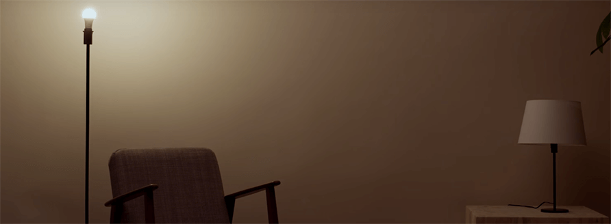 IKEA TRADFRI-魅力