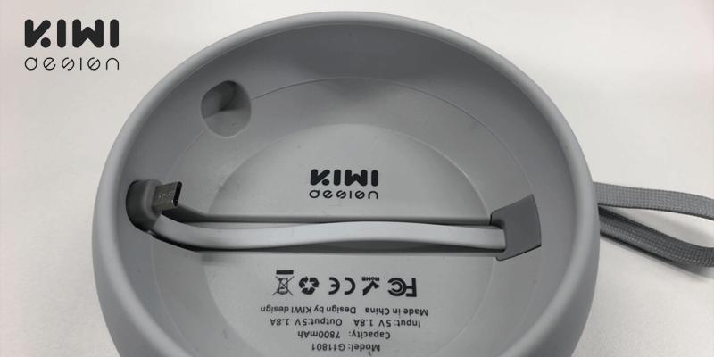 KIWI G1