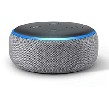 Amazon Echo Dot3rd