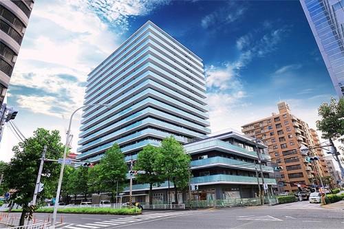 横浜MIDベースタワーレジデンス