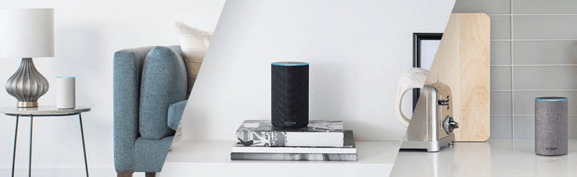 Amazon Echo 故障